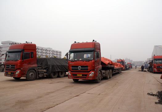 长沙物流公司国联物流地板砖运输