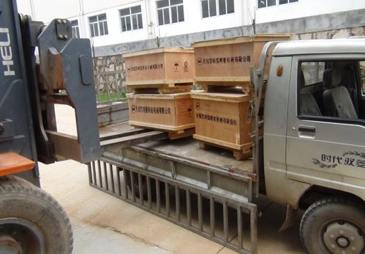 长沙物流公司国联物流整车零担运输