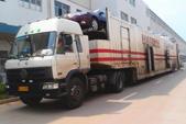 长沙物流公司:商品车运输