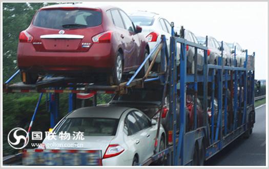 长沙私家车运输