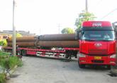 钢铁建材运输案例(汇总)