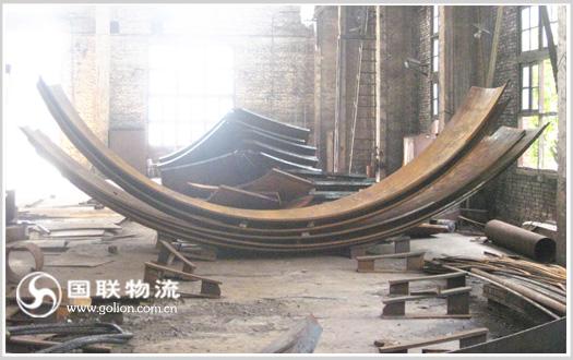 株洲至福州专线物流公司 钢铁运输