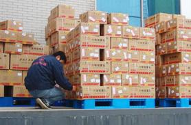 长沙药品运输公司 国联――医药第三方物流