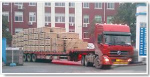 株洲物流公司、货运公司运输案例