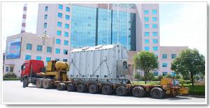 湘潭物流公司、货运公司运输案例