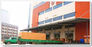 长沙物流公司、货运公司运输案例