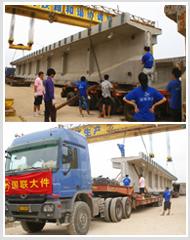 湖南桥梁运输