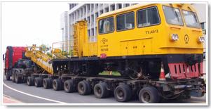 湖南城轨车运输