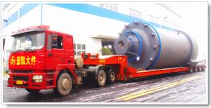 湖南超重货物运输