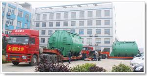 湖南超宽机械设备运输