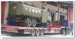 湖南油罐车运输