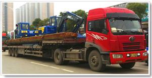 湖南工程机械运输