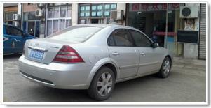 湖南长沙至北京轿车托运