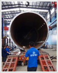 重型设备搬运公司
