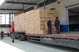 长沙至四川物流公司 国联 药品运输