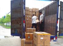 长沙医药第三方物流公司 国联物流 药品运输