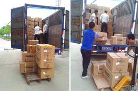 【制药企业】长沙制药企业专业第三方物流公司――药品运输
