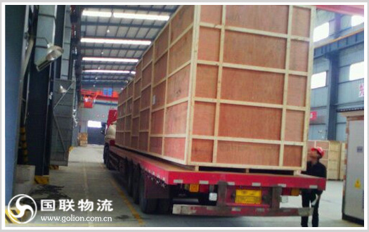 长沙整车物流公司 货物运输场景图2