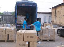 长沙整车运输公司 国联物流 汽车配件运输