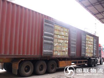 长沙物流公司九芝堂药品运输服务