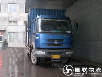 株洲物流公司国联物流千金药品运输