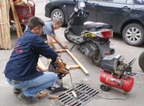 长沙物流公司 国联物流―--摩托车运输