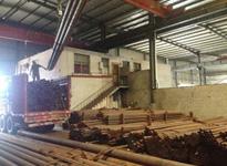 国联物流――长沙到武汉钢管运输
