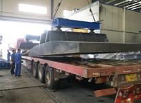 湖南大型机械设备运输公司 国联物流 设备运输