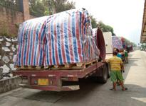 长沙整车物流――国联物流设备运输