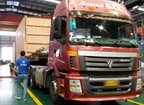 湖南大型设备运输公司―医疗设备运输