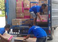 长沙第三方物流公司―婴幼儿用品运输