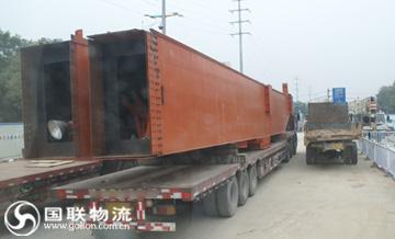 厂房设备搬迁 运输场景