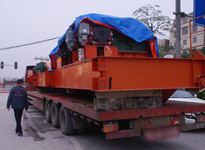 大件运输公司国联物流 厂房设备搬迁