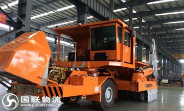 湖南物流公司国联物流 工程车运输
