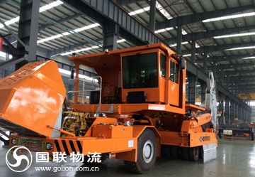 机械设备运输公司 国联物流
