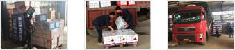 湖南食品物流公司 国联物流