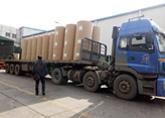 纸品运输 国联物流 为客户省心