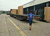 纸品运输 国联物流 同为服务用心更贴心