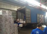食品运输 国联物流 增强服务能力