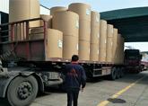 纸品运输公司 国联物流 因被需要而强大