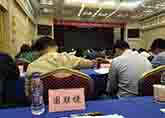 湖南省100个重大产品创新项目推进会
