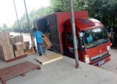 长沙药品运输 国联物流 坚守承诺