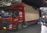 长沙药品运输 国联物流 承载需求