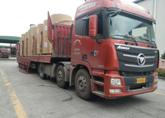 长沙整车运输 国联物流 深受客户喜爱