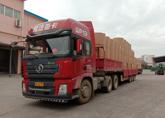 长沙纸品运输 国联物流 人性化服务