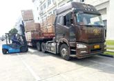 长沙整车运输 国联物流 个性化运输方案