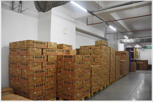 国联物流 专注药品运输 为服务而优化