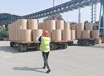 湖南物流公司国联物流――岳纸项目纸品运输