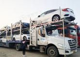 轿车托运公司 国联物流 保姆式服务