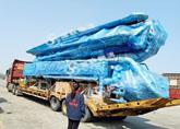 设备运输公司 国联物流 精细化服务